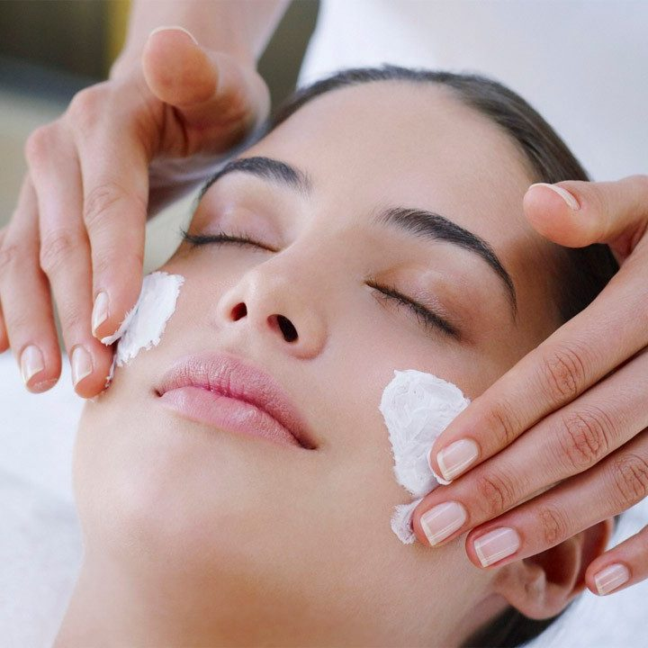Facials at Superb Eyebrows Beauty Salon Hyde Tameside