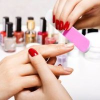 Nail technician required in Hyde