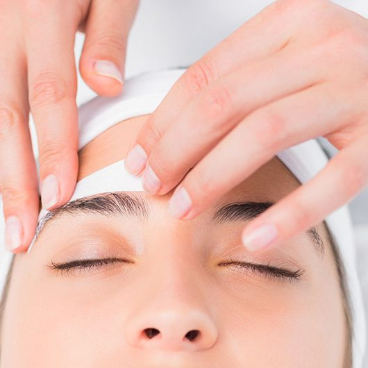 Best eyebrow waxing treatment in Hyde, Cheshire at Superb Eyebrows
